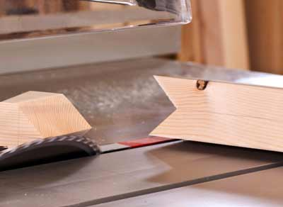 Table Saw at Scosarg.com